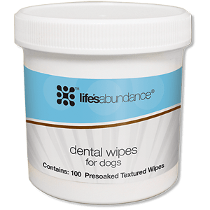 Dental Wipes For Dogs Healthy Food For Pets