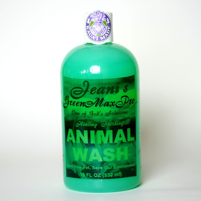 Animal Wash Healthy Food For Pets